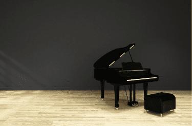 グランドピアノの相場を熟知