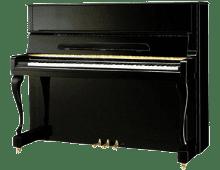 ディアパソンのピアノ買取