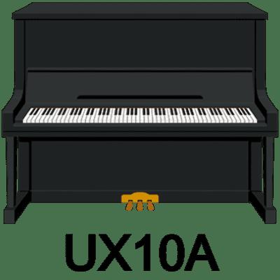 ヤマハ UX10A<