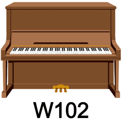 ヤマハ W102<