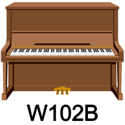 ヤマハ W102B<