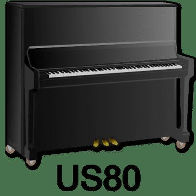 カワイ US80<