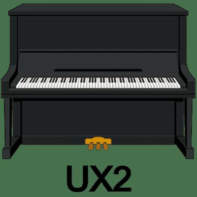 ヤマハ UX2<
