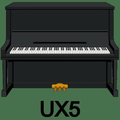 ヤマハ UX5<