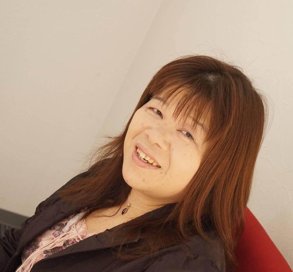 飯田 道子(監修者)