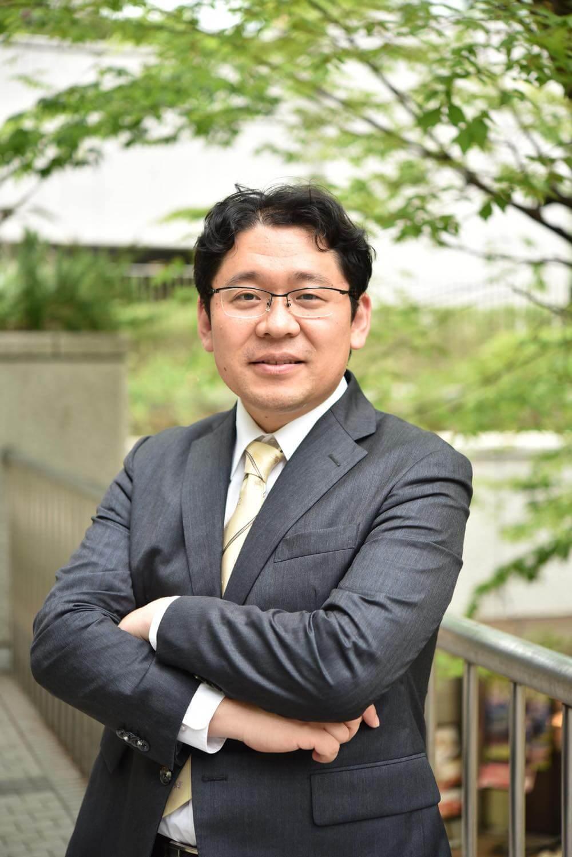 伊藤 亮太(監修者)